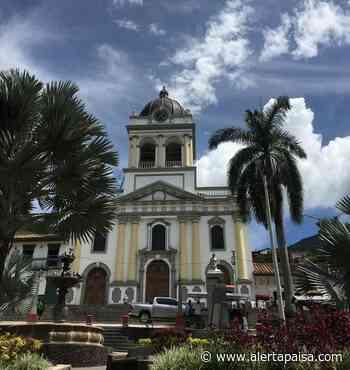 Doce menores dirigían banda dedicada al tráfico de drogas en Titiribí, Antioquia - Alerta Paisa