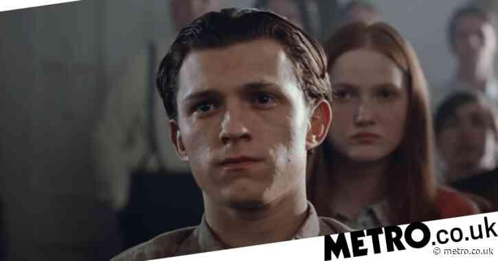 Tom Holland fans demand Oscar nod as The Devil All The Time finally lands on Netflix