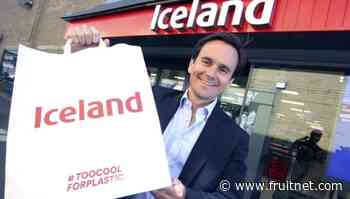Iceland makes plastic rallying call