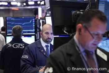 Stock market news live updates: Stocks drift higher as markets await Fed decision