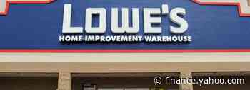Lowe's Companies (NYSE:LOW) Has Gifted Shareholders With A Fantastic 170% Total Return On Their Investment
