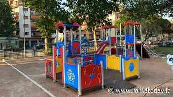 """Centocelle attende la nuova piazza dei Gerani: """"Cercasi volontari per proteggere il parco giochi"""""""