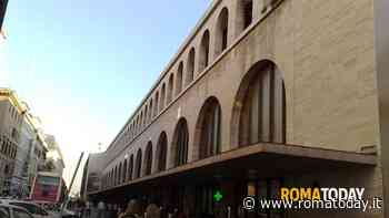 Termini: picchiata e rapinata della borsa in via Marsala