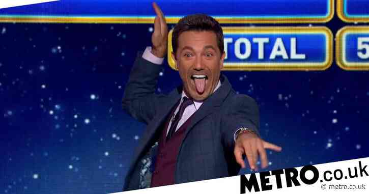 Gino D'Acampo steps into Vernon Kay's shoes in first look at revamped Family Fortunes