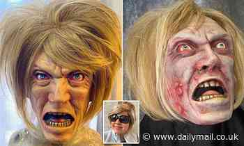 'The Karen' is set to be the most popular Halloween costume of 2020