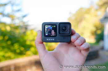 GoPro Hero9 Black Review: Two steps forward, one step back