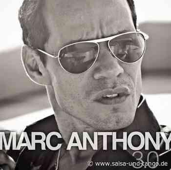 """Erste Salsa-CD mit """"Diamant""""-Auszeichnung – Marc Anthony 3.0 erfolgreichstes Salsa-Album der Geschichte - Salsango"""