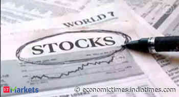 Stocks to watch: ICICI Bank, PVR, Divi's Labs etc - Economic Times