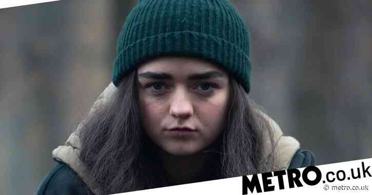 Maisie Williams struck by 'three or four bottles' filming Two Weeks To Live: 'I was really sad about it'