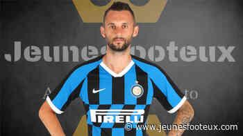 AS Monaco - Mercato : l'improbable rumeur Brozovic (Inter Milan) - Jeunesfooteux
