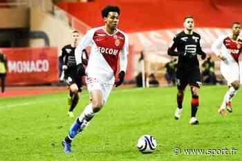 Un joueur de l'AS Monaco met un stop à l'OM - Sport.fr