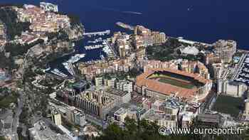 EN DIRECT / LIVE. AS Monaco - FC Nantes - Ligue 1 - 13 septembre 2020 - Eurosport - FRANCE (FR)