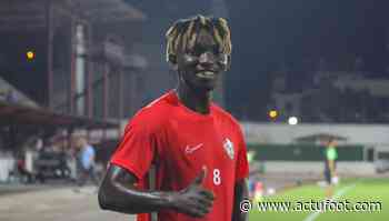 Officiel : Adama Traoré (AS Monaco) s'engage avec Hatayspor ! - Actufoot