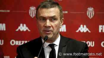 AS Monaco : Oleg Petrov et Paul Mitchell exposent leurs plans pour le mercato - Foot Mercato