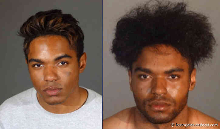 LAPD: Man Who Posed As 17-Year-Old, Sexually Assaulted Teens He Met Online Believed To Have More Victims