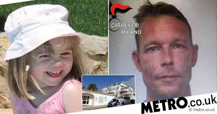 Madeleine McCann suspect 'had an accomplice during her kidnap and murder'