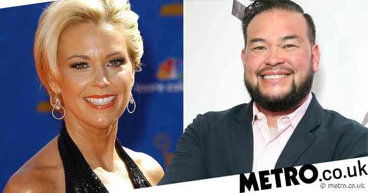 Kate Gosselin responds to allegations ex-husband Jon 'kicked and punched' their son Collin