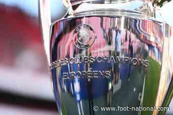 Ligue des Champions : l'UEFA en dévoile plus sur le tirage au sort