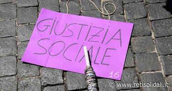 MOSAICO ROMA: IL NUOVO PERCORSO PER UNA CITTÀ PIÙ GIUSTA - Reti solidali