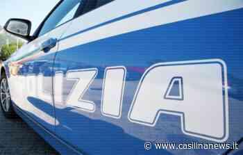 Roma, violenza e furti tra le vie della città: fermate sei persone - Casilina News - Le notizie delle province di Roma e Frosinone