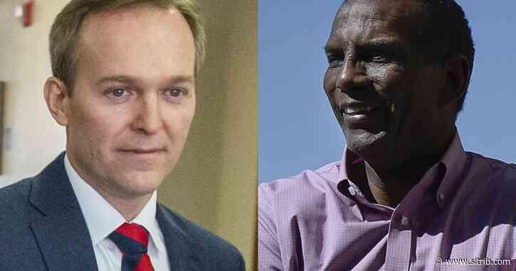 Utah Debate Commission poll shows McAdams leading Owens