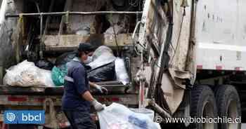 Provincia de Concepción: recolección de basura será suspendida en algunas comunas en Fiestas Patrias - BioBioChile