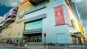 Mall del Centro Concepción informa horarios de sus locales esenciales durante Fiestas Patrias - TVU