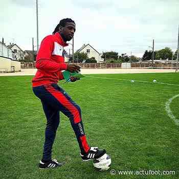 """Claude Tolé (Viroflay US) """"le football pratiqué par les femmes est ma principale motivation dans le monde du football"""" - Actufoot"""