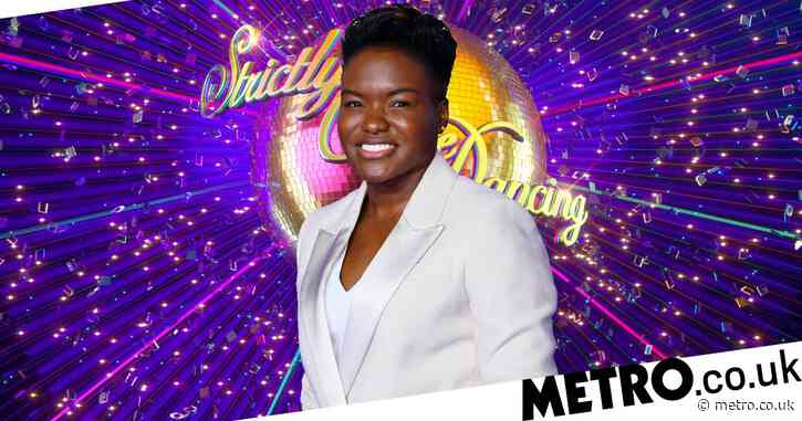 BBC reveals Strictly Come Dancing's same-sex couple has already prompted complaints