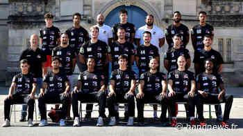 """Préview N1 élite   Bruges-Lormont, """"montrer qu'on peut avoir notre place en élite"""" - HandNews"""