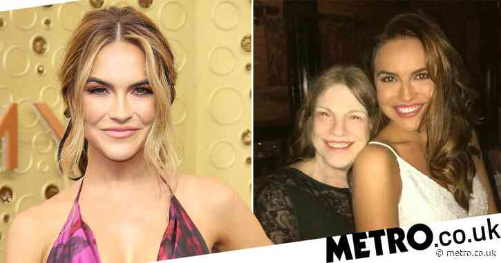 Chrishell Stause pays touching tribute to late mother on what would have been her 62nd birthday
