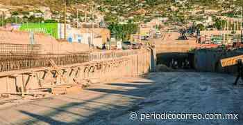 Transformará paso deprimido a San Miguel de Allende - Periódico Correo