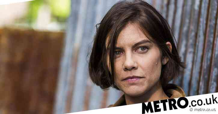 The Walking Dead's Lauren Cohan addresses show's 'bittersweet' ending as she teases even more spin-offs