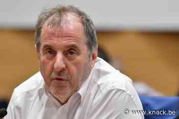 Wetsvoorstel versoepeling abortus terug naar Kamercommissie volgens Benoît Piedboeuf (MR)