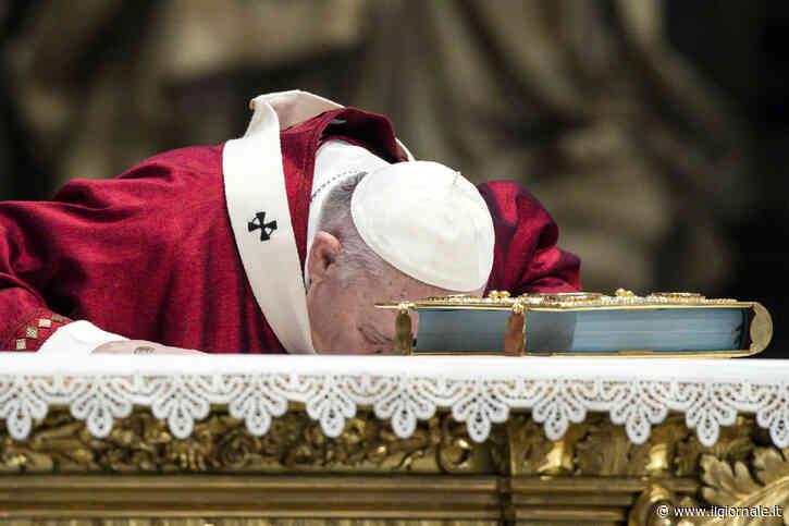 """Il Papa adesso è in """"trappola"""": ecco cosa ha fermato Bergoglio"""