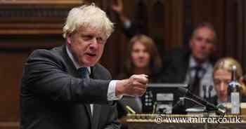 Boris Johnson stages Brexit climbdown - but could still break international law