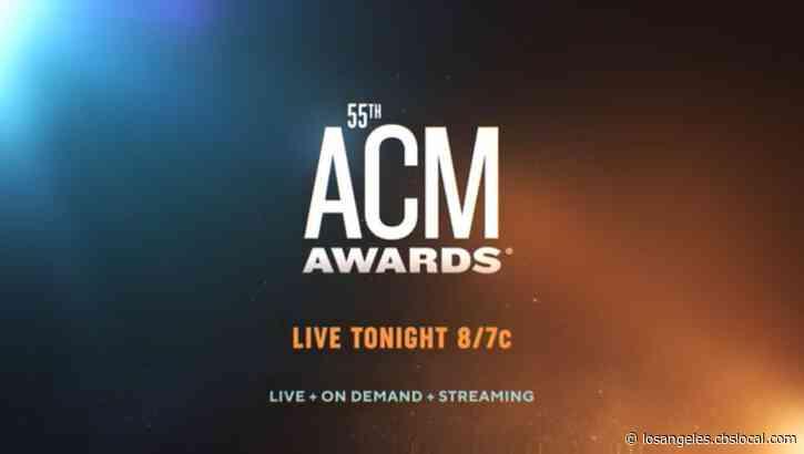 Luke Bryan, Carrie Underwood And Luke Combs To Kick-Off 2020 ACM Awards Tonight