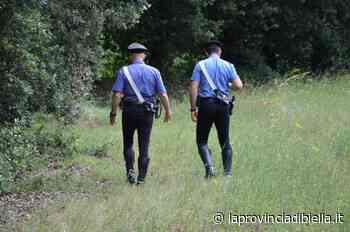 Ritrovato Eligio Piras scomparso ieri da Mottalciata - La Provincia di Biella