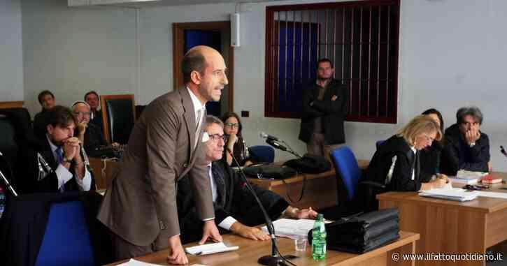 Ridotta in appello la condanna per Tarantini a due anni e 10 mesi. L'imprenditore reclutava le escort per le cene a casa di Silvio Berlusconi
