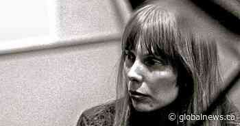 First Joni Mitchell tapes found in Victoria basement after being lost for more than five decades