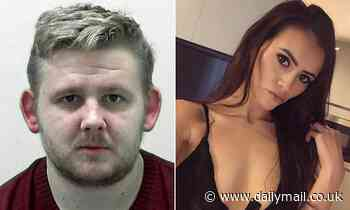 Obsessed stalker, 27, is jailed for more than two years after bombarding model