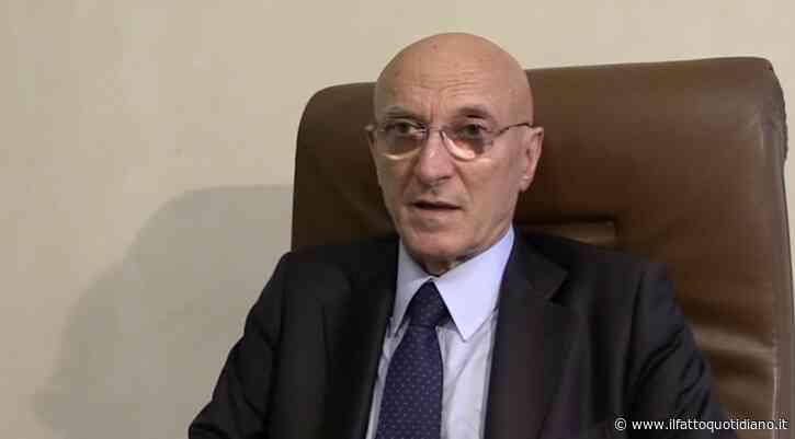"""Coronavirus, Di Lorenzo (Irbm): """"A fine novembre prime dosi vaccino in Italia. 2-3 milioni di dosi se non ci saranno criticità"""""""