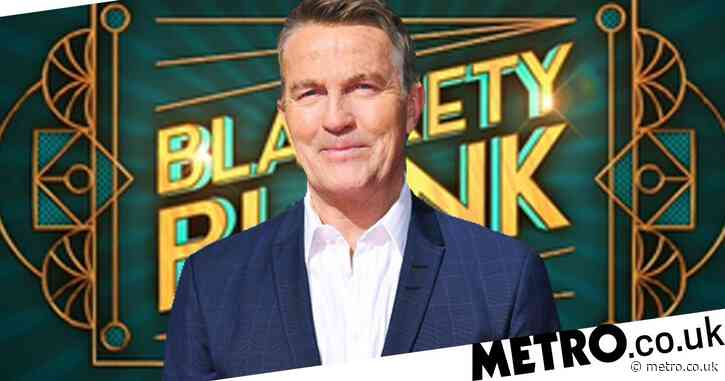 Blankety Blank 'set to return' after 18 years with The Chase's Bradley Walsh at the helm