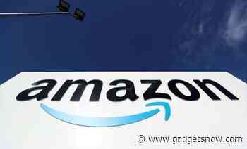 Amazon UK unit pays $8 million corporation tax as sales hit $17.5 billion