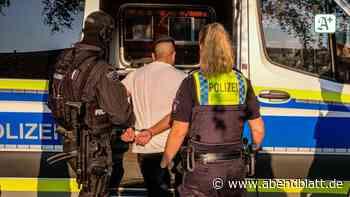 Hamburg: Drogenrazzia in Billstedt – drei Festnahmen in Sportsbar