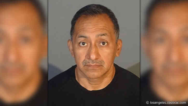 Man Charged With Sexually Assaulting Elderly Patients At Santa Monica Care Facility