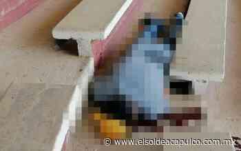 Identifican a hombres asesinados a balazos en Huitzuco - El Sol de Acapulco