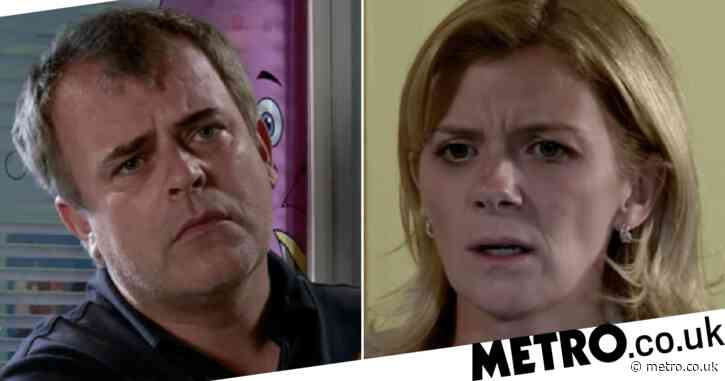 Coronation Street spoilers: Leanne Tilsley destroyed by the price of potential treatment for Oliver