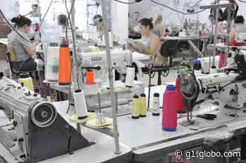 Na contramão da crise, Juruaia segue com vagas de trabalho no setor de moda íntima - G1