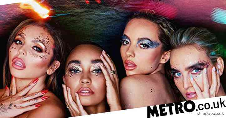 Little Mix announce sixth album Confetti: 'We can finally get excited about it'